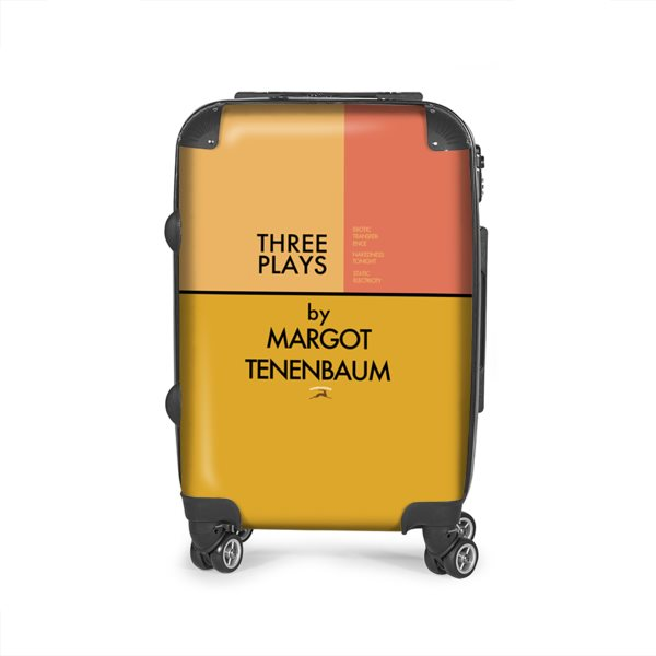 Three Plays Suitcase