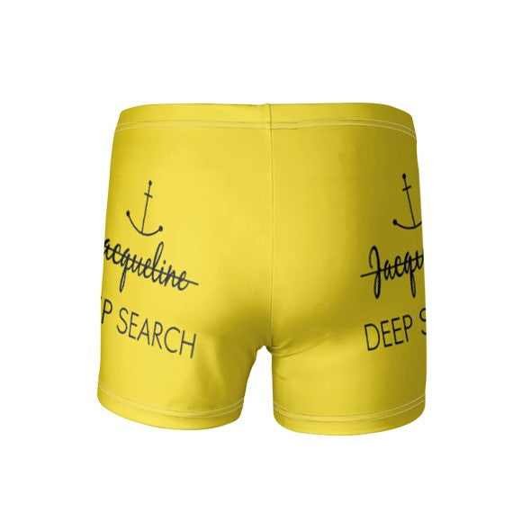 Jacqueline Deep Search Swimming Trunks The Life Aquatic With Steve Zissou