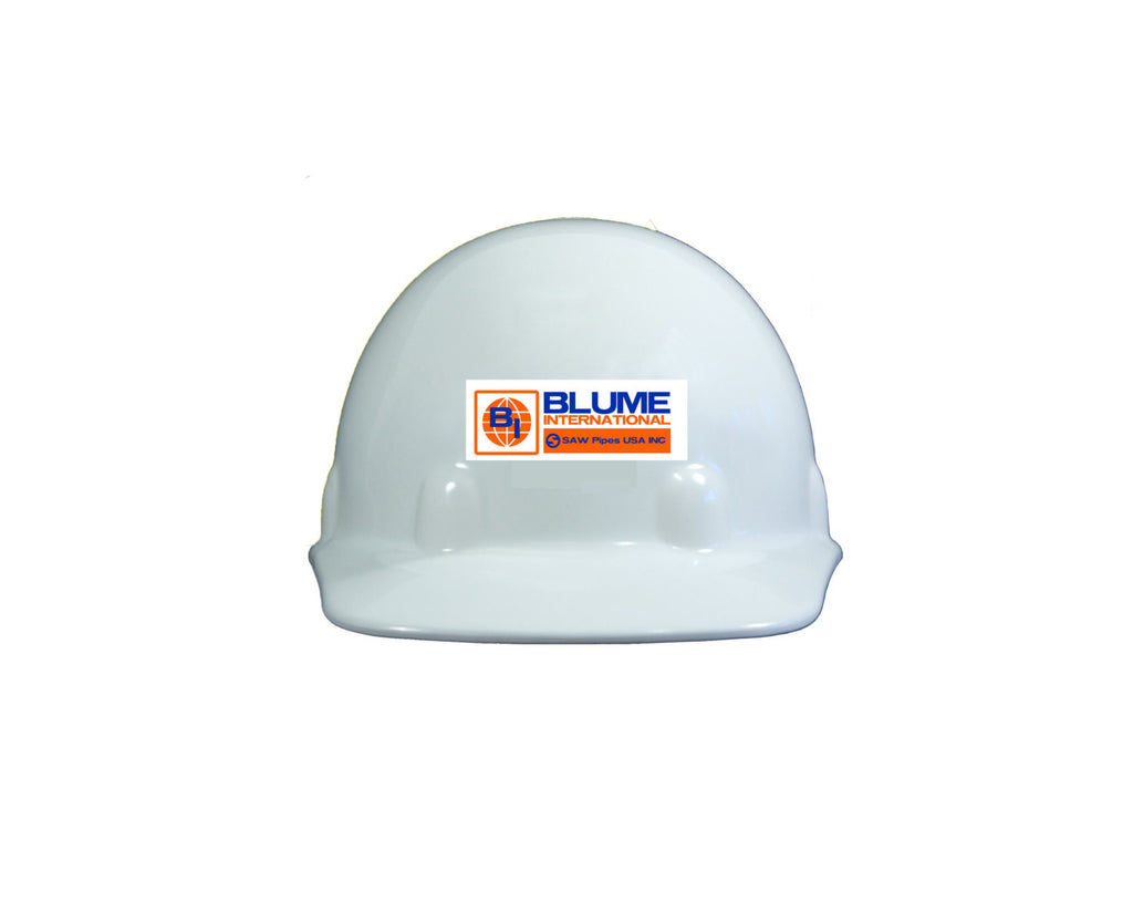 Herman Blume International Safety Helmet Rushmore - Wes-Anderson.com