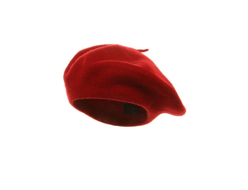 Rushmore Red Beret - Wes-Anderson.com