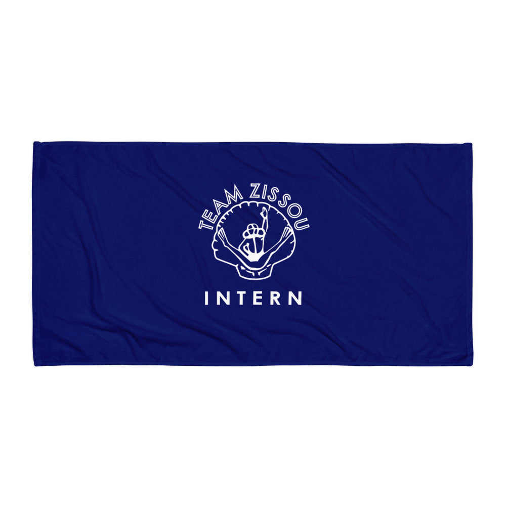Team Zissou Intern Towel