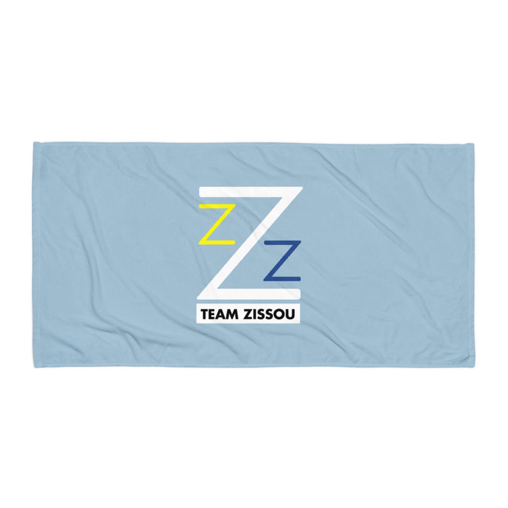 Team Zissou Towel
