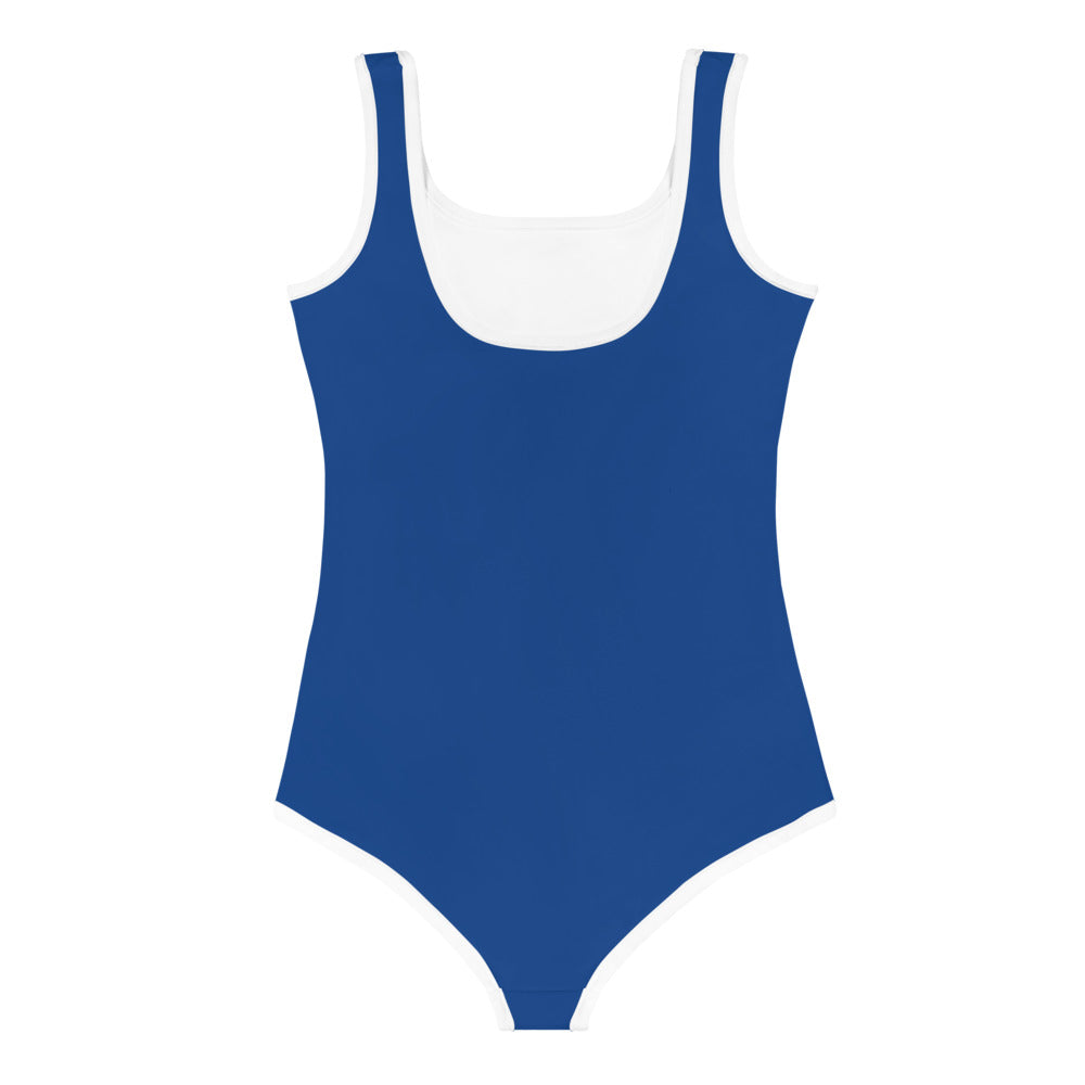 Team Zissou Intern Kids Swimsuit