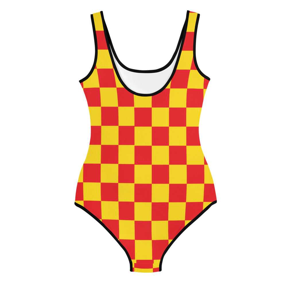 Cavalcanti Youth Swimsuit