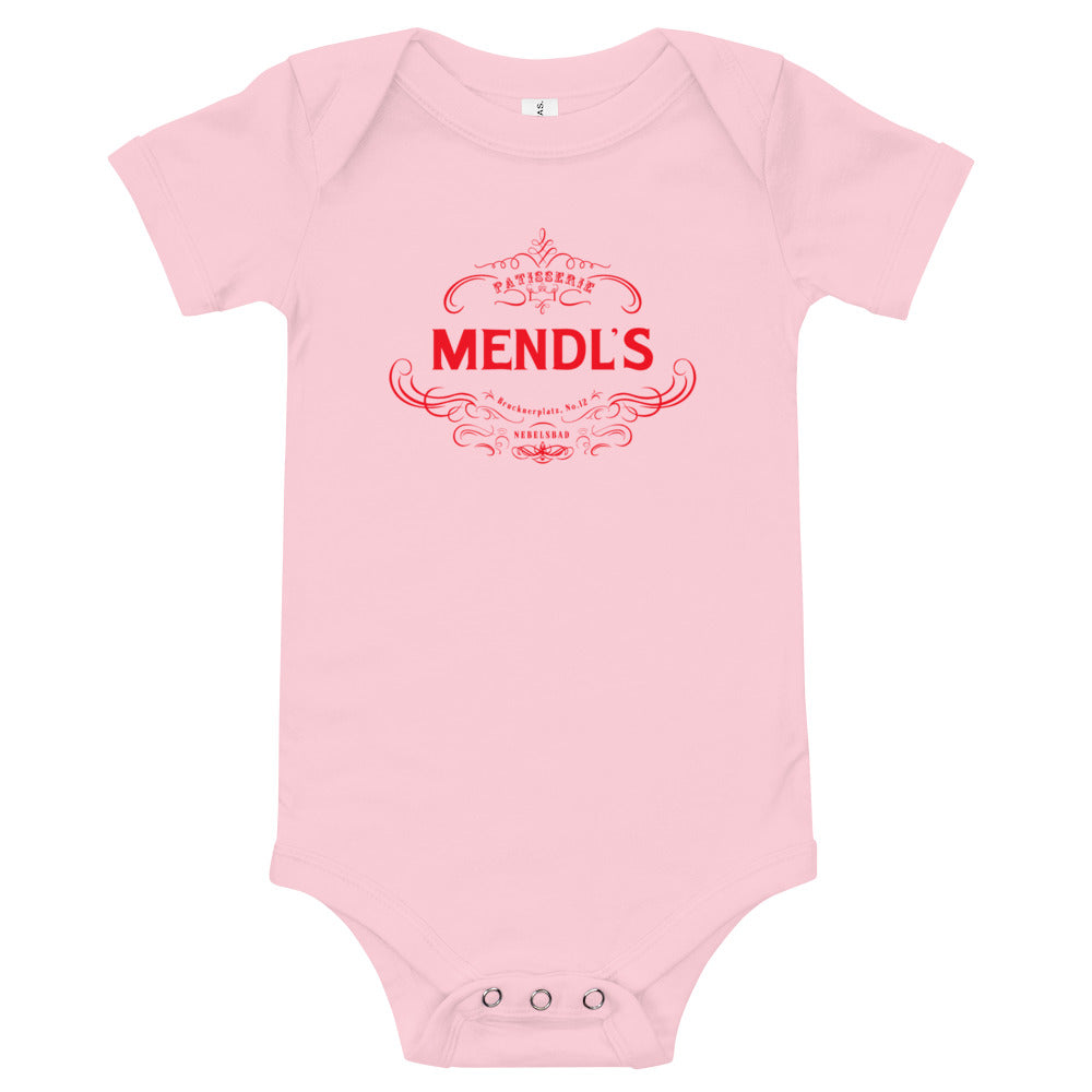 Mendl's Infant Bodysuit