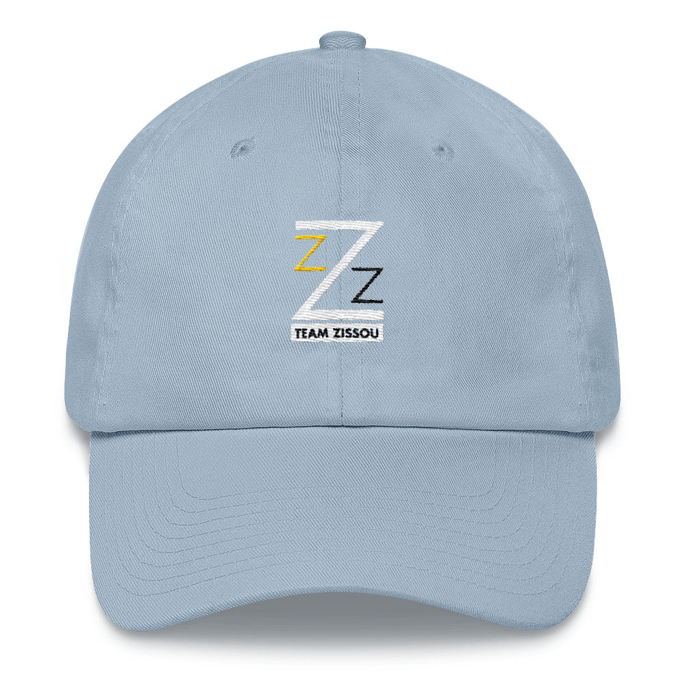 Team Zissou Dad Hat