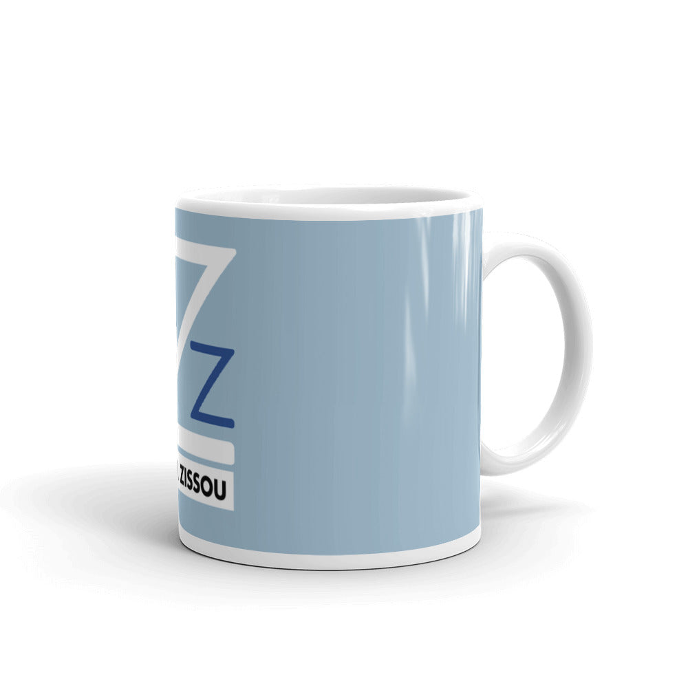 Team Zissou Mug