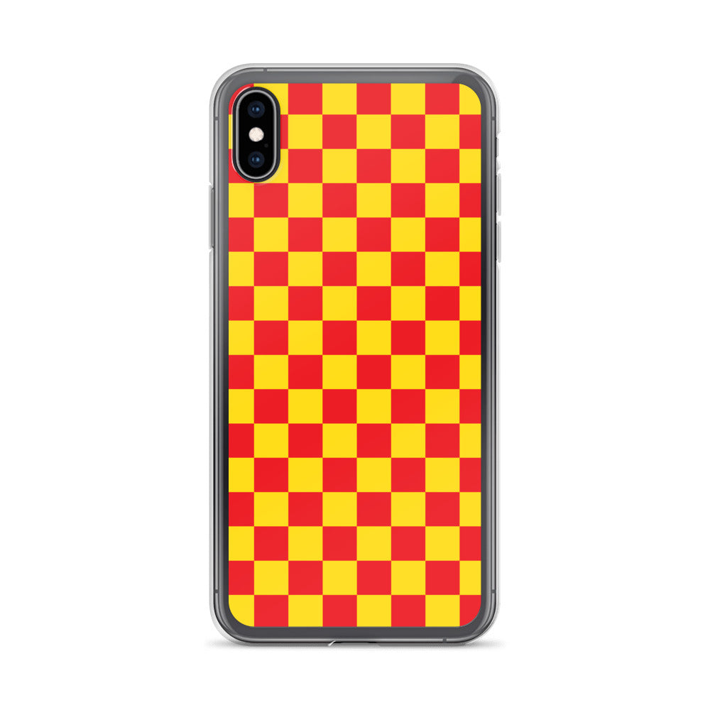 Cavalcanti iPhone Case