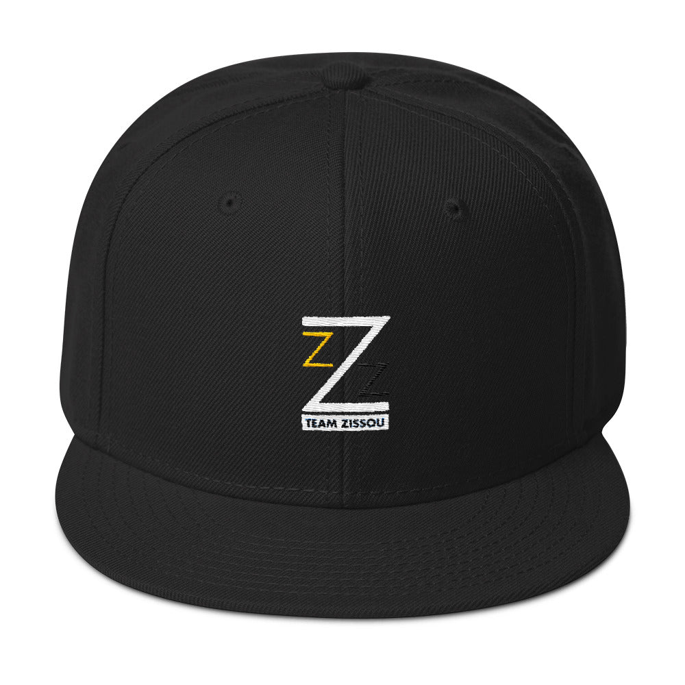Team Zissou Snapback Hat