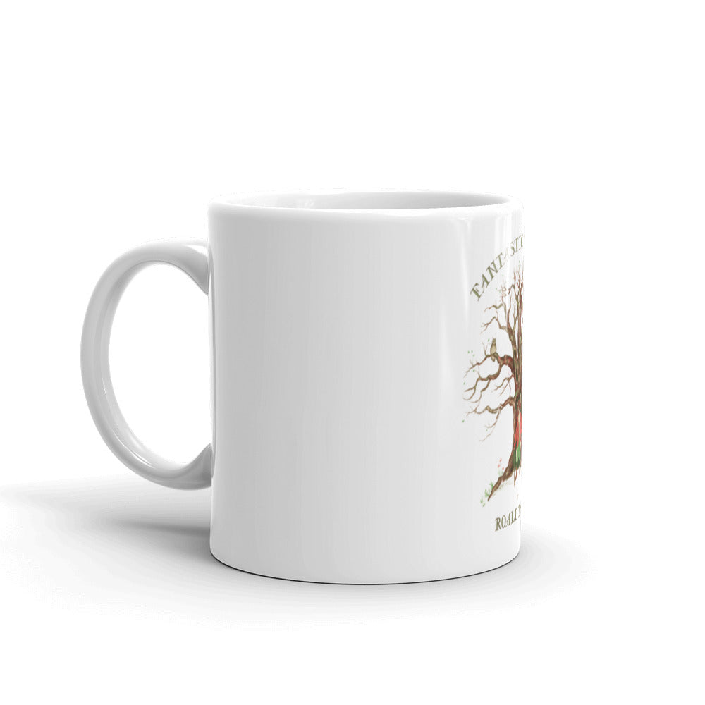 Fantastic Mr Fox Mug