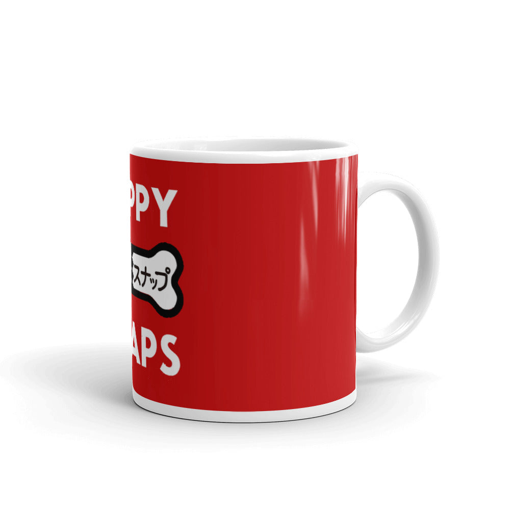 Puppy Snaps Mug Isle Of Dogs