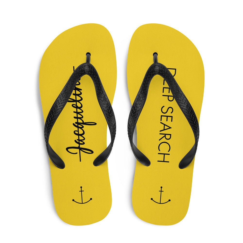 Jacqueline Deep Search Flip-Flops