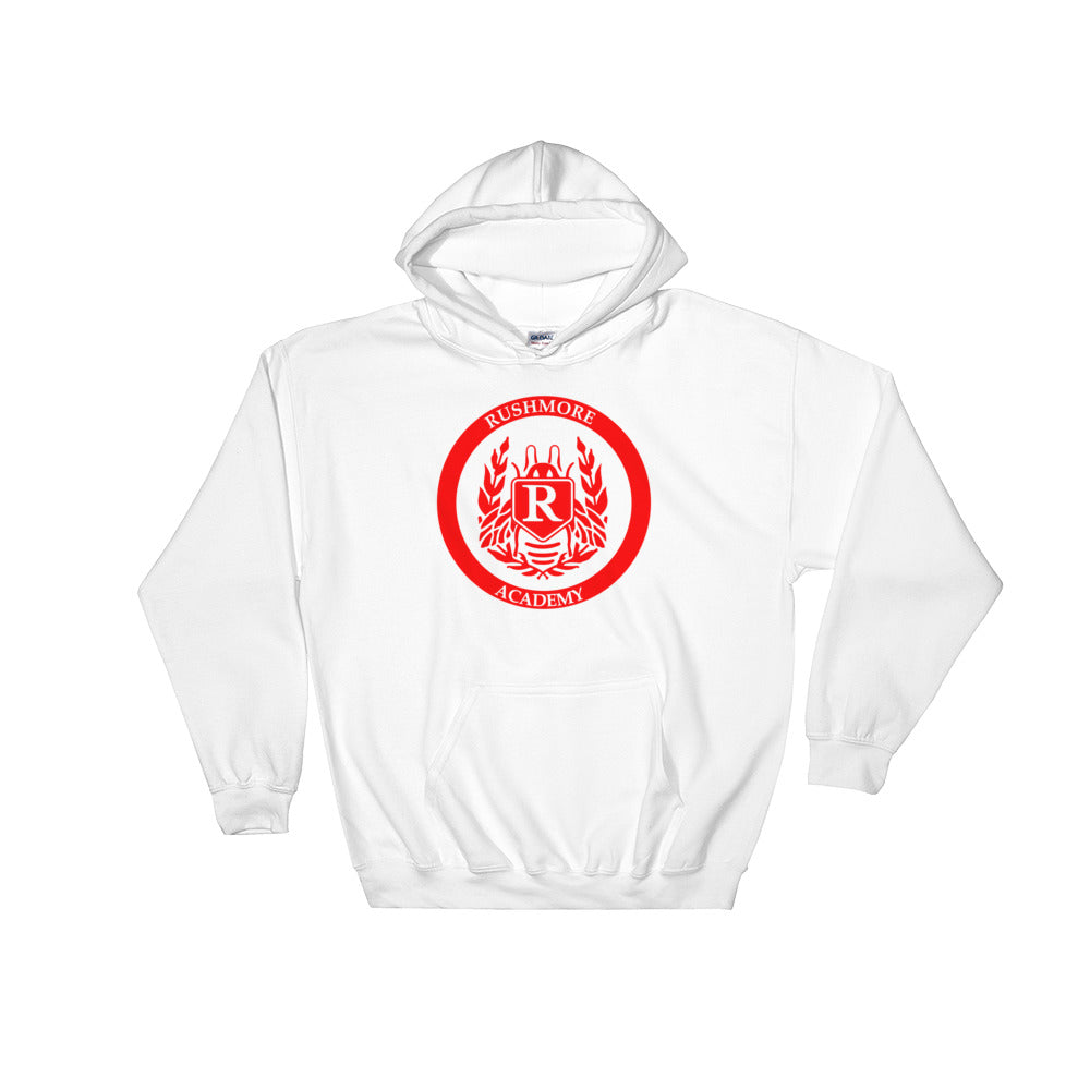 Rushmore Academy Hooded Sweatshirt