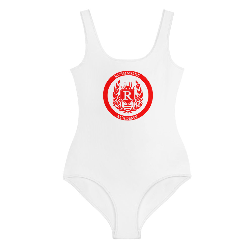 Rushmore Academy Youth Swimsuit