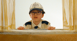 Island Police Baseball Cap Hat Moonrise Kingdom Limited Edition - Wes-Anderson.com  - 2
