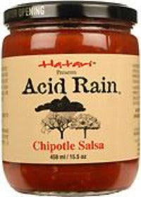 Acid Rain Chipotle Salsa