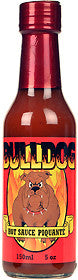 BullDog Hot Sauce