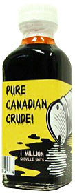 Pure Canadian Crude 1 Million