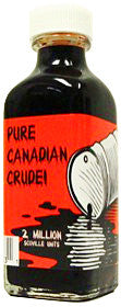 Pure Canadian Crude 2 Million