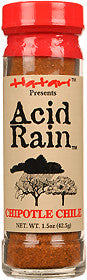 Acid Rain Chipotle Chile
