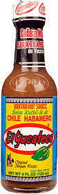 XXXTra Chili Habanero Hot Sauce