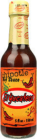 El Yucteco Chipotle Hot Sauce