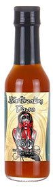 Heartbreaking Dawns 1841 Ghost Pepper Sauce