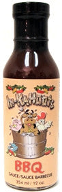 In-Kahoots BBQ Sauce