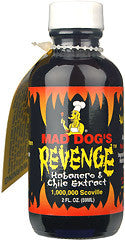 Mad Dog Revenge Habanero Chile Extract