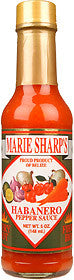 Marie Sharp's Fiery Hot - Hot Sauce