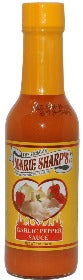 Marie Sharp's Garlic Pepper Sauce