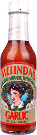 Melinda's Garlic Hot Sauce