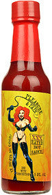 Pleasure & Pain XXX Rated Hot Sauce