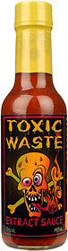 Toxic Waste Extract Sauce