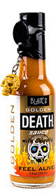Golden Death Hot Sauce