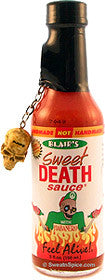 Sweet Death Hot Sauce