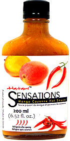 Sensations Mango Cayenne Hot Sauce