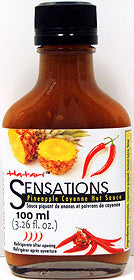 Sensations Pineapple Cayenne Hot Sauce