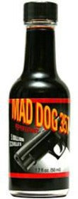 Mad Dog 357 Pepper Extract 5 Million