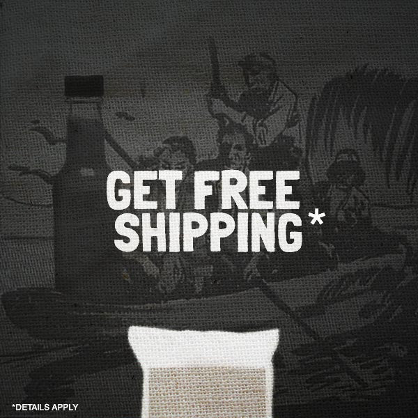 Get Free Shipping*