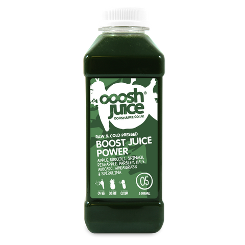 #5 Boost Juice Power