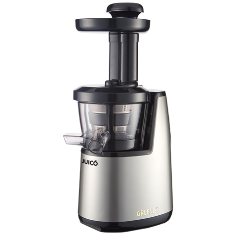 Juico Matt Silver Slow Juicer