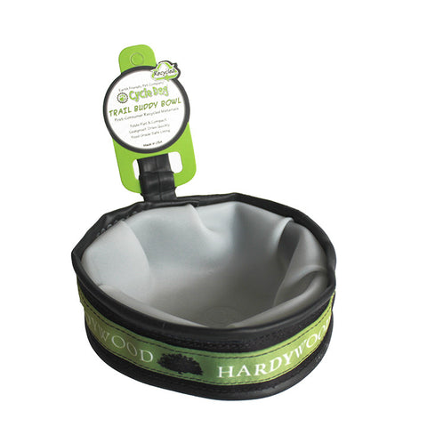 Hardywood Dog Bowl