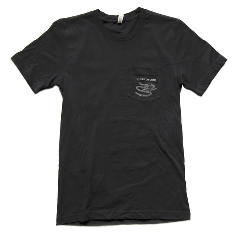 Hardywood Unisex Capital Trail Tee
