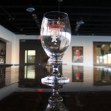 Hardywood Gingerbread Stout Glass