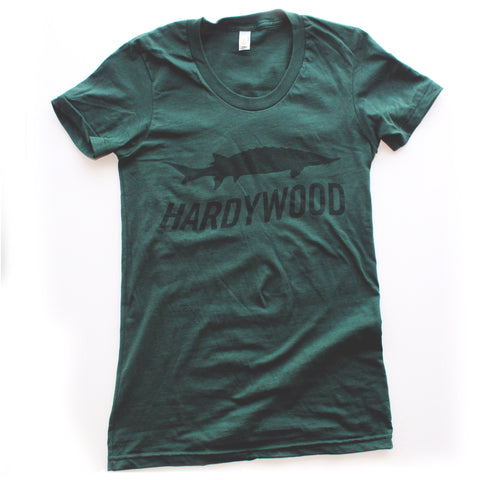 Hardywood Ladies' Great Return Tee