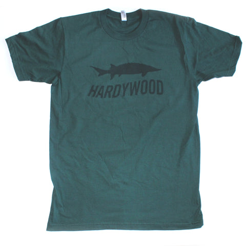 Hardywood Men's Great Return Tee