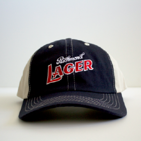 Richmond Lager Hat