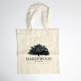 Hardywood Cotton Tote