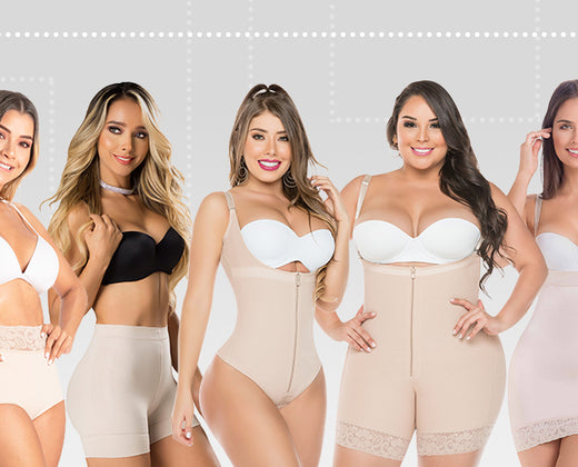 What‌ ‌kind‌ ‌of‌ ‌shapewear‌ ‌do‌ ‌celebrities‌ ‌wear?‌